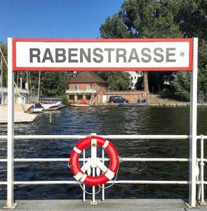 Alsteranleger Alte Rabenstraße